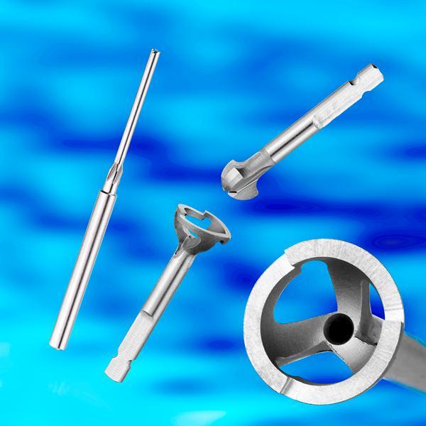 Precxis outils dentaires et medicaux - Outils Orthopédie