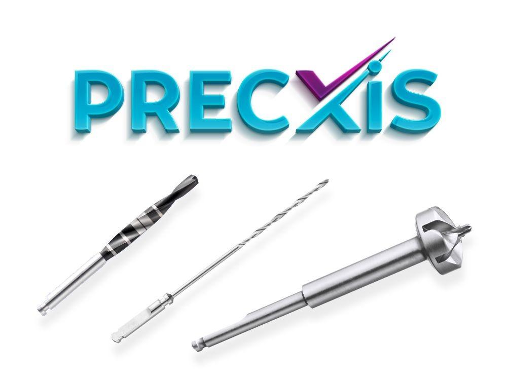Precxis outils dentaires et medicaux - Savoir-Faire