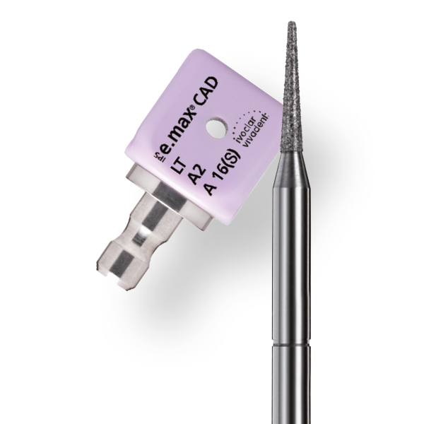 Precxis outils dentaires et medicaux - Matiere CAD-CAM Vitrocéramique