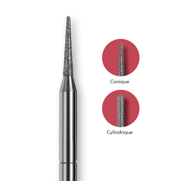 Precxis outils dentaires et medicaux - CAD-CAM Vitro-ceramique
