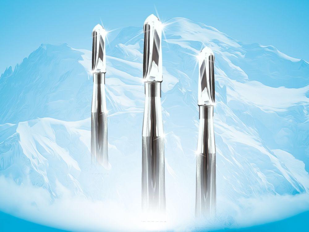 Precxis outils dentaires et medicaux - Fraises Transmetals